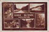 Baile Slanic Moldova,vedere multipla,1946