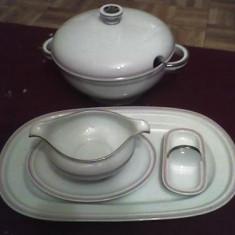 Set de piese de servit, portelan Rosenthal