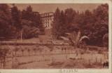 2264Govora Hotelul Palace,circulat 1946