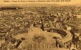 Roma, piata Sf.Petru