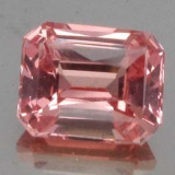 SAFIR NATURAL PADPARADSCHA DEOSEBIT-1.84 ct