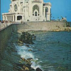 Ilustrata circulata 1975- Constanta - Carte Postala Dobrogea dupa 1918