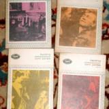 Tom Jones - Henry Fielding (4 vol.) BPT - Roman