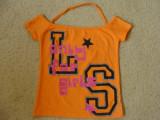 Bluza noua nr 36, Orange