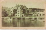 Ocna Sibiului, Hotelul satului, circulat 1946