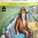 Cuore - Edmondo de Amicis - Carte educativa