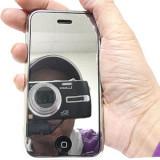 IPhone 3G 3Gs Folie de protectie Apple TIP OGLINDA CALITATE EXTRA [2011]