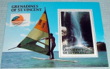 GRENAD. OF ST. VINCENT 1988 - WINDSURFING - NEUZATE