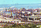 V6 Portul Constanta Nave circulat 1971