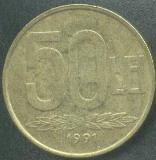 Romania 50 LEI 1991