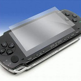 PSP - FOLIE DISPLAY+CARPA MICROFIBRE! PENTRU PSP SLIM, PHAT [x]