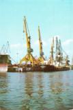V16 Constanta Portul Nave circulat 1971