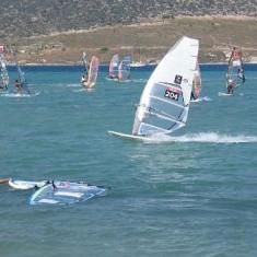 WINDSURF - cursuri de vara - Windsurfing