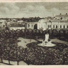 Caracal, Cadrilater 1927