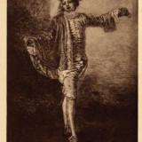 Watteau Indiferentul