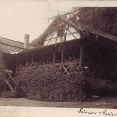 Poiana, cabana, foto, 1943, cenzurat Oravita 3