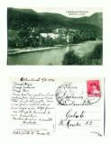 CP107-19-Calimanesti -Caciulata -Manastirea Cozia -circulata1930
