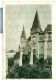 CP36-06-Castelul Huniazilor-Hunedoara-RPR