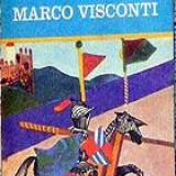 Marco Visconti - Tommaso Grossi - Roman