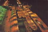 V41 Nave in ecluza Portile de Fier necirculat