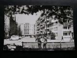 Timisoara - Vedere  (masini de epoca)  *  R.P.R.