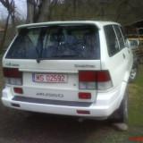 Piese auto musso - Dezmembrari auto