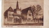 B44 Sfantu Gheorghe Muzeul Secuilor circulat 1927