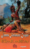 Ultimul mohican - James Fenimore Cooper, James Fenimore Cooper
