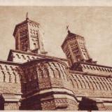 B147 Iasi 3 Ierarhi necirculat - Carte Postala Moldova dupa 1918