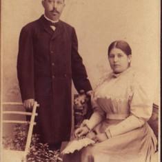 F10 FOTO Uher ADON Budapesta medaliat 1896 - Fotografie