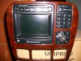 Vand navigatie mercedes s classe 2001