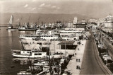 V75 Nave in portul Rijeka necirculat