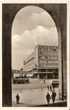 3020 Fabrica de zepeline din Stuttgard necirculat interbelic