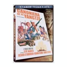 DVD-The Sand Pebbles -1966 ORIGINAL - Film documentare