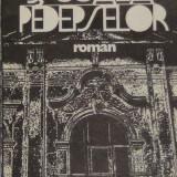 Scoala pedepselor - Petre Anghel - Roman, Anul publicarii: 1978