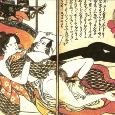 S253 Stampa erotica japoneza necirculat