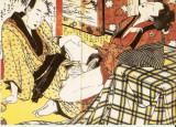 S262 Stampa erotica japoneza necirculat