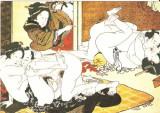 S267 Stampa erotica japoneza necirculat