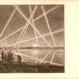 GRAVURA FRONT WW2--2 - Fotografie veche