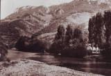 R2579 Muntii Apuseni Valea Ariesului circulat 1963