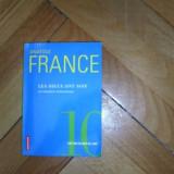 ANATOLE FRANCE -LES DIEUX ONT SOIF.Paris, 2oo5. - Carte in franceza
