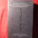 CATALOG - SCULE SI DISPOZITIVE -marca-R.STOCK