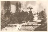 Bucuresti.Muzeul Dr. M.Minovici, sepia, RPR