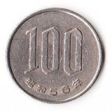 JAPONIA 100 YENI