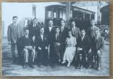 Personalul de control , Sectia I - a Locomotive cu abur  , 1921 - 1924 , CFR