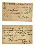 CP156-06 Szylagi(Salaj) -Balassa-Gyarmat(Timisoara) -circ1895