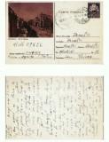 CP156-18 Bucuresti -Bd. N.Balcescu -sepia -circulata1956