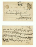 CP156-27 Hermannstadt -Nagyszeben (Sibiu) -circulata1910