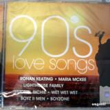 90's Love Songs CD - Muzica Pop