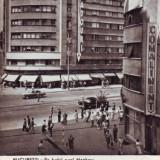 R3227 Bucuresti Magheru circulat 1961 RPR - Carte Postala Muntenia dupa 1918